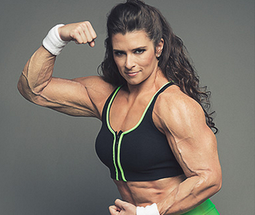 Danica Patrick on steroids isn't the best marketing tool - Awful