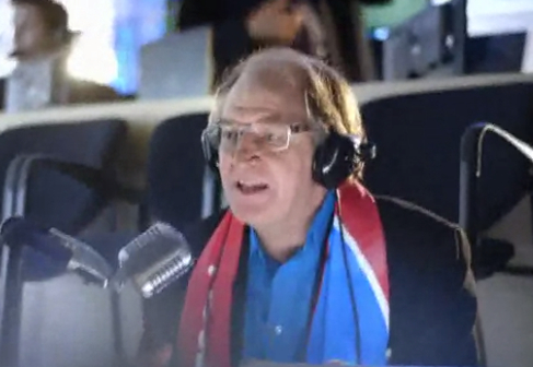 Video: Ray Hudson stars in Dairy Queen commercial - Awful ... Q Ray Commercial