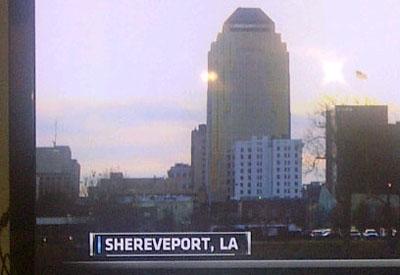 shereveport