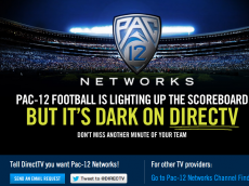 Pac-12/DirecTV