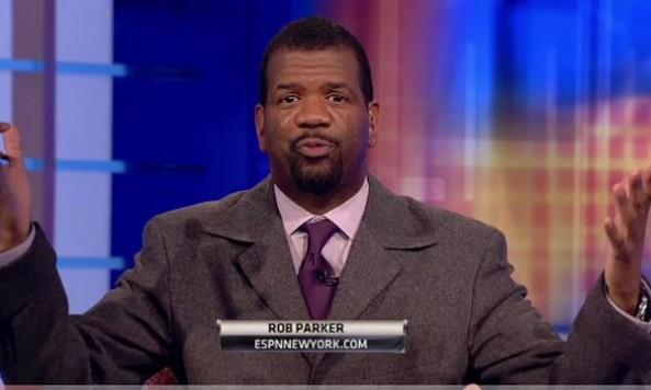 Rob Parker (sports journalist) cdn1thecomebackcomwpcontentuploadssites942