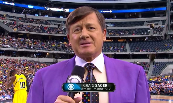 What Charles Barkley Did For Craig Sager Will Melt Your Heart