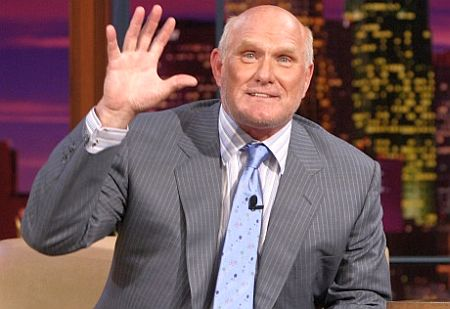terry bradshaw ranch