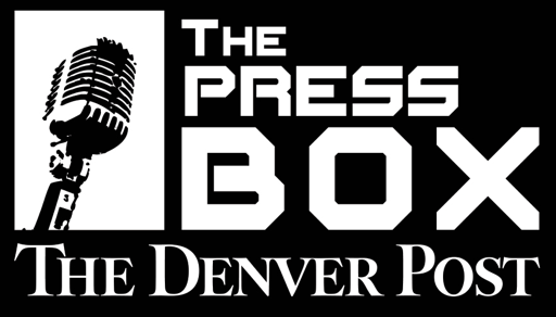 The Press Box-The Denver Post