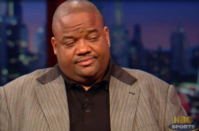 Jason Whitlock Wife