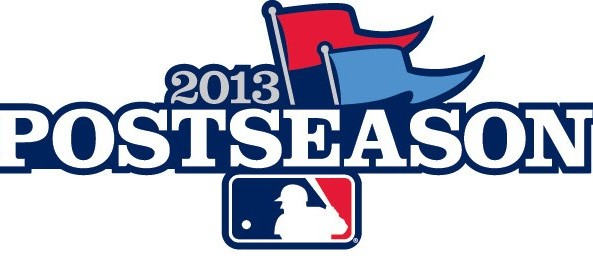 MLB 2013 Postseason Logo 01
