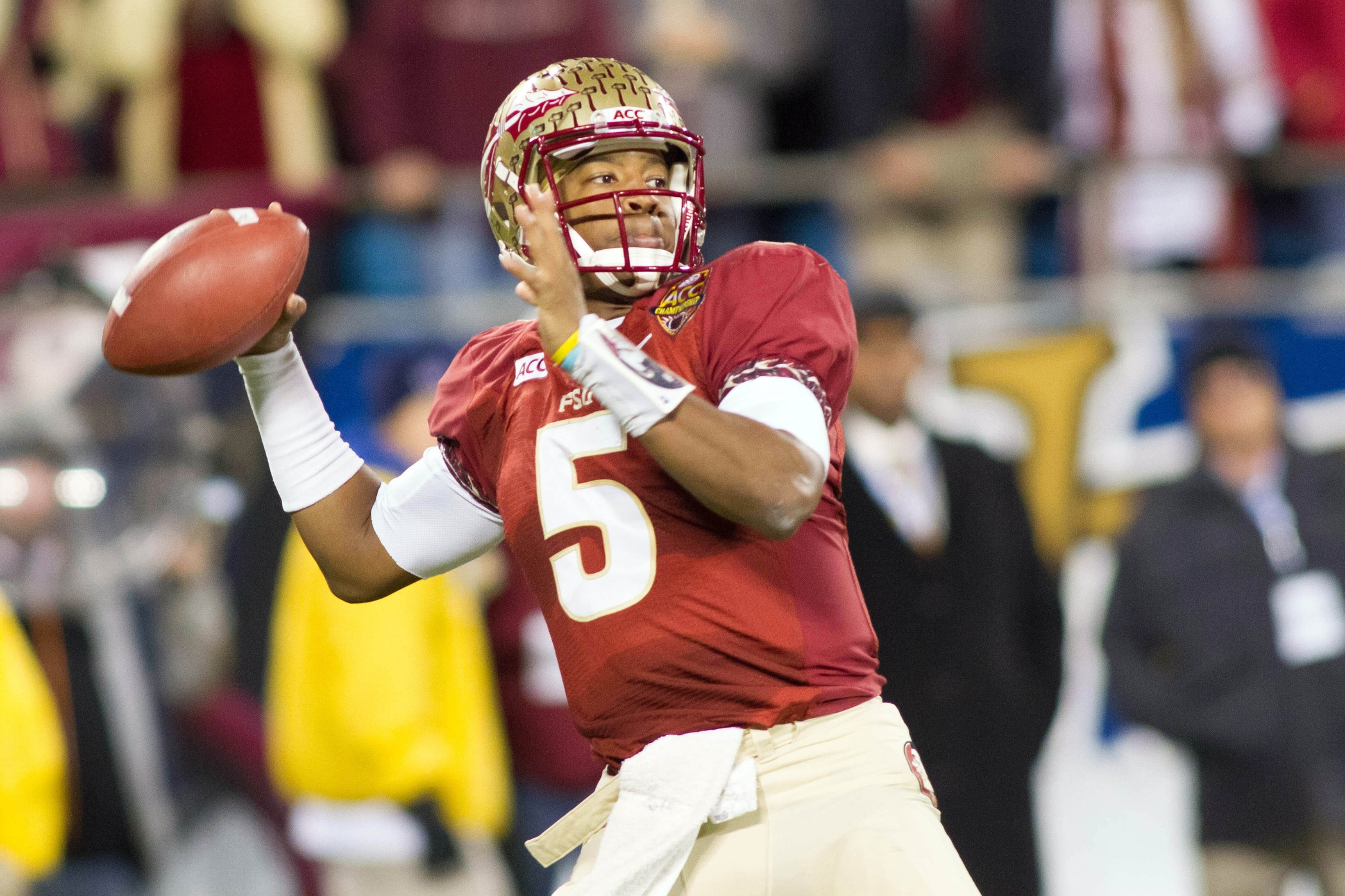 Real Tweets from Real People - Bad Jameis Winston Crab Leg Puns