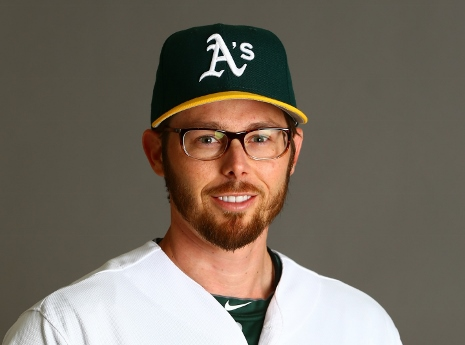 Eric Sogard Can Eric Sogard really become The Face of MLB Let39s hope so