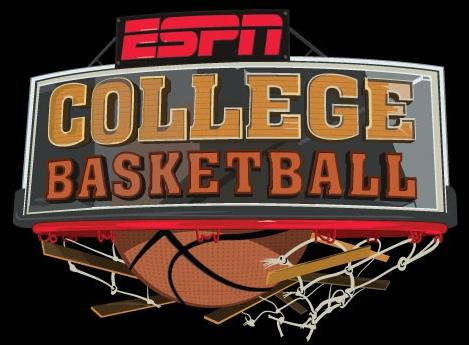 ESPN College Basketball logo