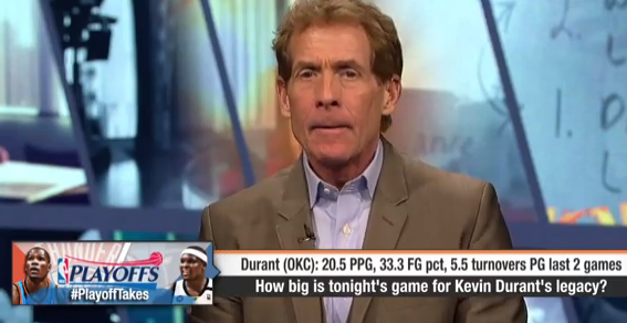 Skip Bayless says Kobe Bryant's sexual assault trial gave him ...