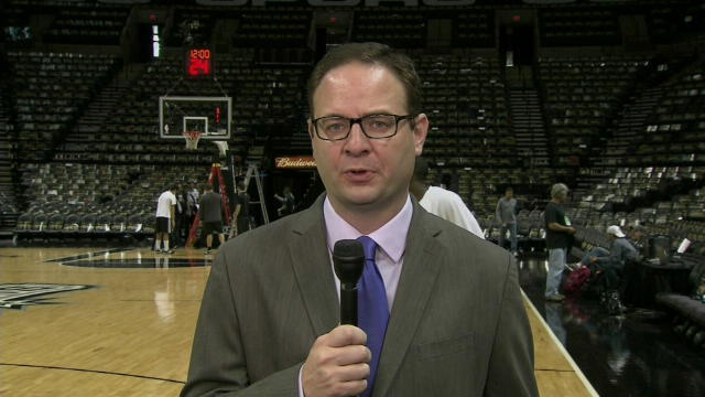 Adrian Wojnarowski moving to ESPN after network purge