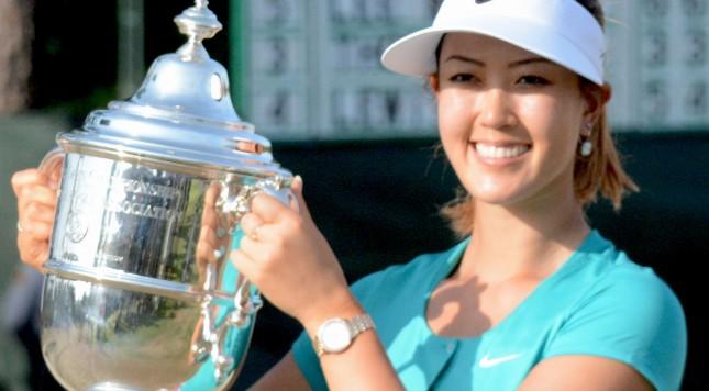 Golf: U.S. Women's Open-Final Round