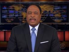James Brown-CBS News