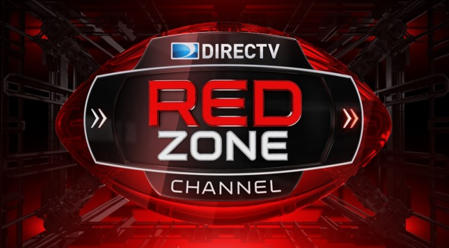 The Aa Sunday Studio Spectacular  Directv U0026 39 S Red Zone Channel
