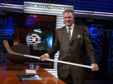 Barry Melrose  -  February 4, 2014