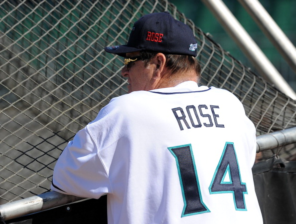 """supporting ban on pete rose from baseball The ban of rose, vincent points out, is not about rose, it  now visit """"sportcutcom the web site supporting the reinstatement of pete rose here you will find all the denial and all the fluff you care to read here you can  about the integrity of baseball if pete rose wants to."""