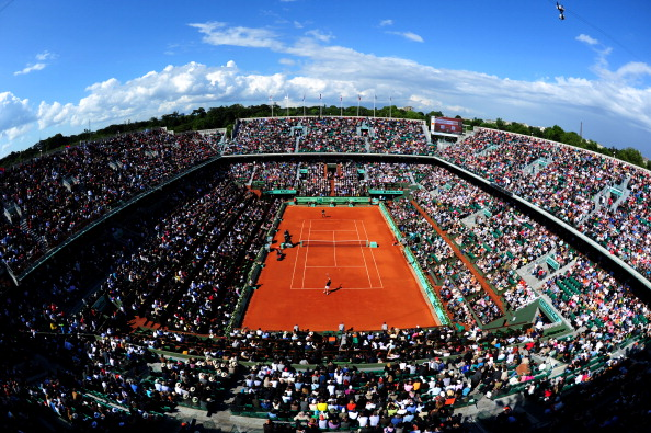 nbc 39 s french open television schedule is still the worst in sports. Black Bedroom Furniture Sets. Home Design Ideas