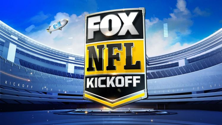 Fox Nfl Sunday Logo