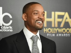 BEVERLY HILLS, CA - NOVEMBER 01: Actor Will Smith attends the 19th Annual Hollywood Film Awards at The Beverly Hilton Hotel on November 1, 2015 in Beverly Hills, California. (Photo by Jason Merritt/Getty Images)