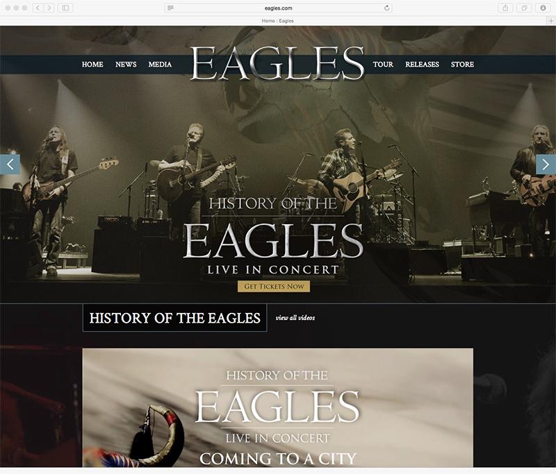 eagles.com