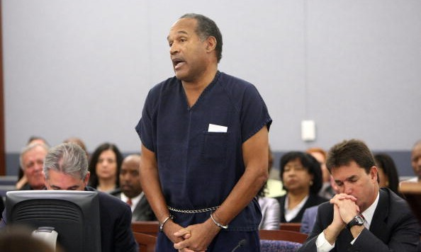 What would be a good introduction for a paper on O.J Simpson?