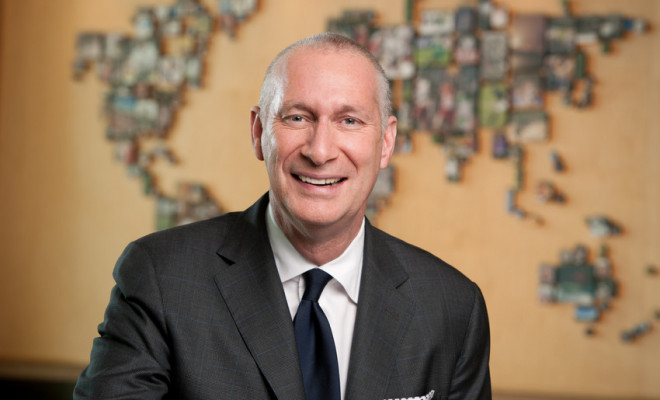 John Skipper Credit: Joe Faraoni/ESPN