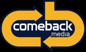 comeback media logo