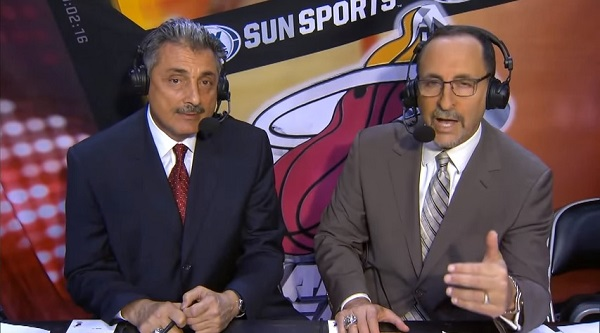 List of Miami Heat broadcasters - Wikipedia