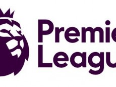 New English Premier League logo