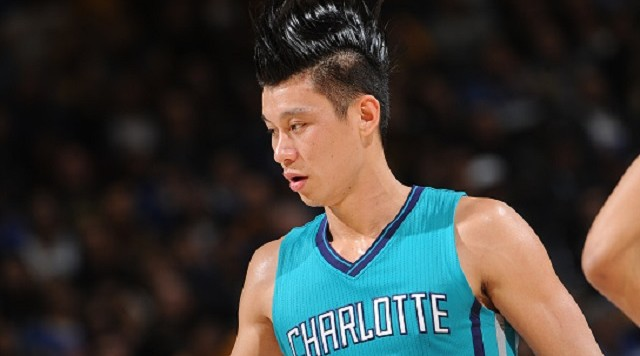Jeremy Lin: Video: Jeremy Lin's Hair Has Attracted Plenty Of Attention