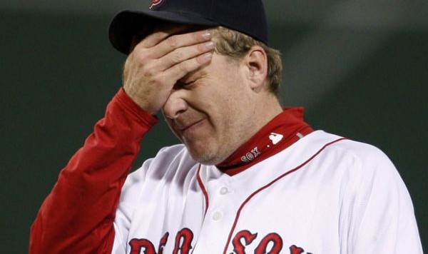 ESPN 'addressing' Curt Schilling's Hillary Clinton slam
