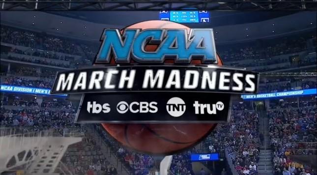 NCAA Tournament 2nd Round on CBS beats NBA on ABC on Saturday