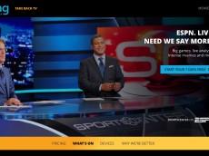 ESPN Sling TV