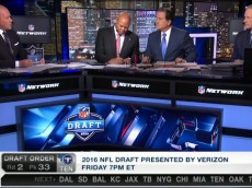 NFL Network draft set 2016