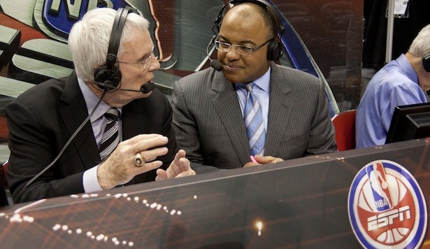 Hubie Brown Is 83 Years Old And Isn't Leaving ESPN Anytime