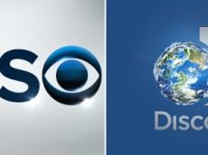 CBS Discovery