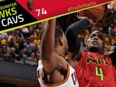 Hawks Crying Jordan