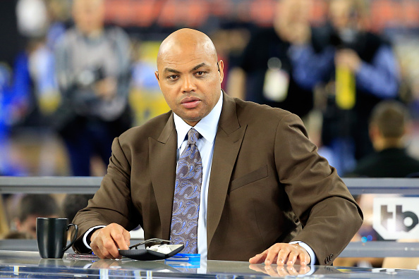 charles barkley, ncaa tournament