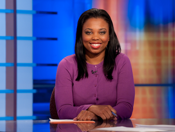 No apology to Trump, but 'lesson learned — ESPN's Jemele Hill