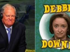 Johnny Downer