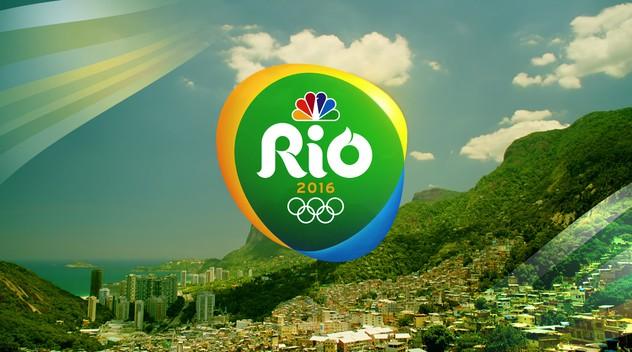 NBC Rio Olympics