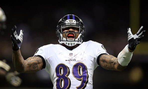 Ravens' Steve Smith (achilles) passes physical, activated from PUP list