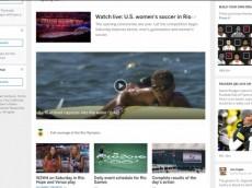 ESPN Olympic highlights