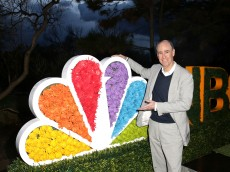 AUSTIN, TX - MARCH 11:  NBC Olympics CMO John Miller attends the exclusive Olympic Panel Discussion and Happy Hour at the NBC Sports Lawn at SXSW on March 11, 2016 in Austin, Texas.  (Photo by Roger Kisby/Getty Images for NBC Sports)