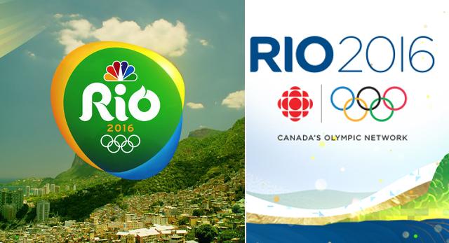 NBC CBC Rio