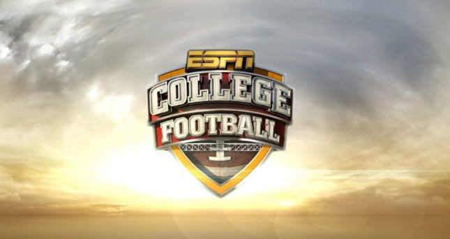 espncollegefootball schedule college football