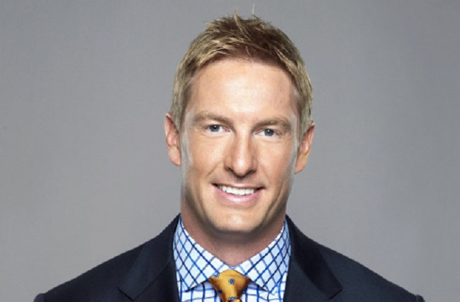 FOX Sports College Football Analyst Joel Klatt