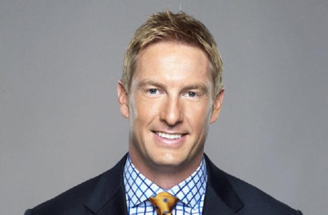 FOX Sports College Football Analyst Joel Klatt