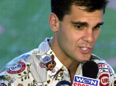 Chip Caray Cubs