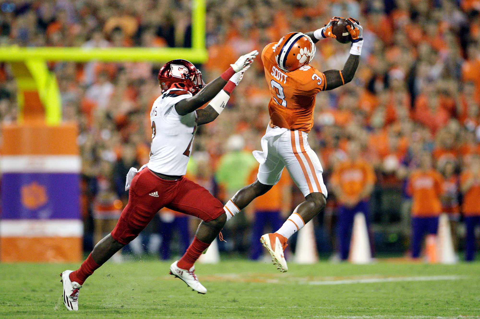 Is ABC's Saturday Night Football ending SEC on CBS' reign ...
